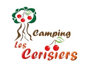 logo-camping-les-cerisiers